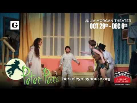 Peter Pan at Berkeley Playhouse