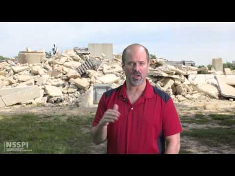 Screenshot for Radiation Exercises at TEEX Disaster City