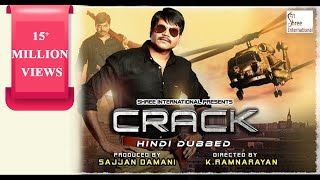CRACK 2019 Full Movie in HD Hindi Dubbed with English Subtitle
