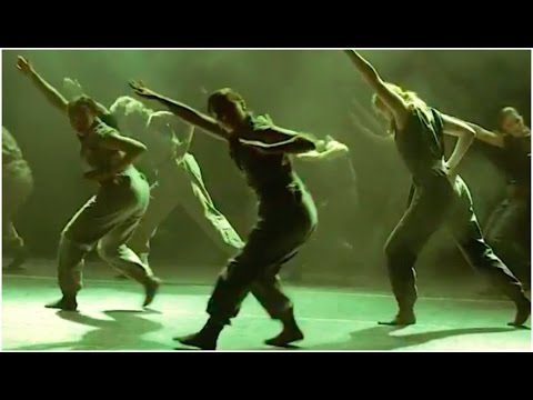 Urban Unrest - Boston Conservatory at Berklee (Choreography by Tommie-Waheed Evans)