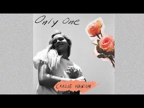 Carlie Hanson - Only One (Audio)