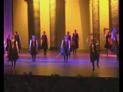 Impacto Juvenil, Teatro Reforma 1era parte.