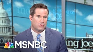 Democratic Congressman Seth Moulton Points The Way Forward For His Party | Morning Joe | MSNBC