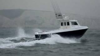 Great little fishing boat aquafish 23!