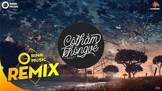 Cô Thắm Không Về (DinhLong Remix) - Phát Hồ x JokeS Bii x Sinike | Nhạc Trẻ TikTok Gây Nghiện 2019