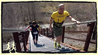 PUM 2018 - Piesberg Ultramarathon