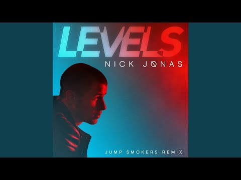 Levels (Jump Smokers Extended)