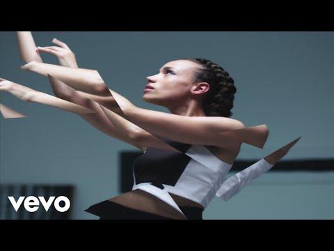 JONES - Melt (Official Video)