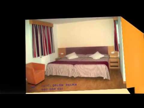 Hotel Colon Palma 2011