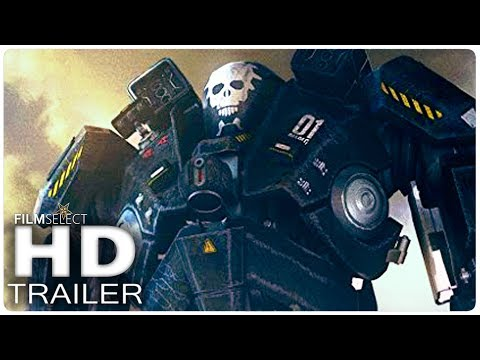 NEW MOVIE TRAILERS 2018 | Weekly #14