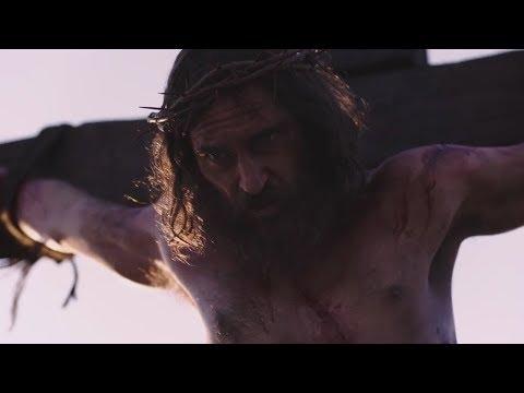 Mari?a Magdalena - Trailer espan?ol (HD)