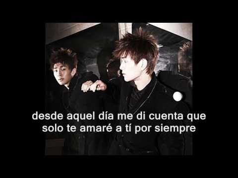 SHINee - The name I loved sub español (2009, Year of Us) 내가 사랑했던 그 이름