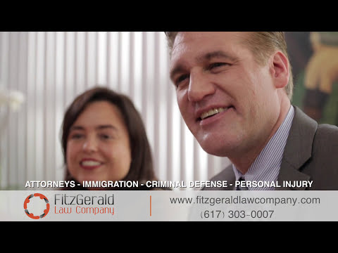 Know About FitzGerald Law Company All Practices Areas Law Firm in Boston
