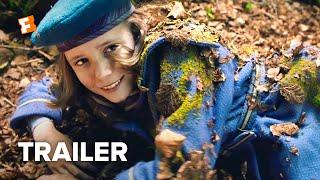 The Secret Garden International Trailer #1 (2020)   Movieclips Trailers