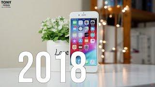Dùng iPhone 6 ở năm 2018, và đây là những vấn đề gặp phải