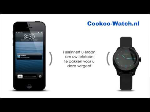 Cookoo-Watch