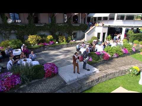 Anders & Fahrenkrog - No More Tears On The Dancefloor im ZDF-Herbstshow 2011 (HD)
