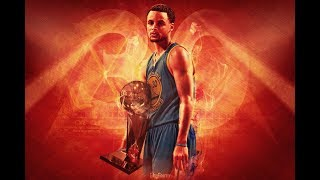 Steph Curry- The Way Life Goes Mix