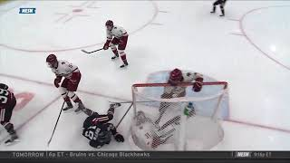 Men's Hockey: Beanpot Championship Highlights (Feb. 11, 2019)
