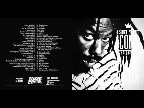 Best of Buju Banton mix : Icons vol 1