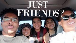Perks of having best guy friends & girl friends...
