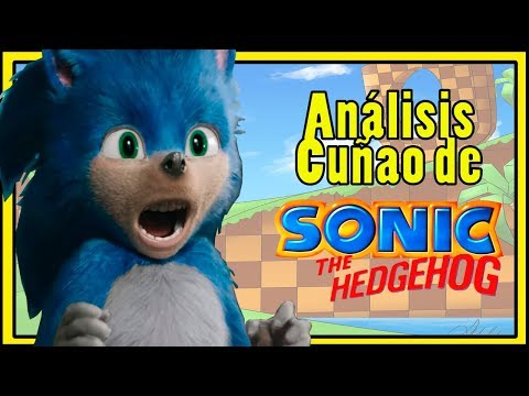 Análisis Cuñao de Sonic the Hedgehog (Master System)