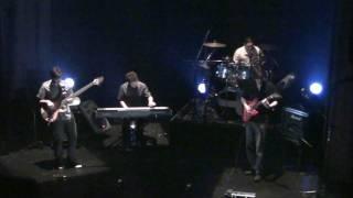 Quantum Tango - Quantum - Por Una Cabeza 2009