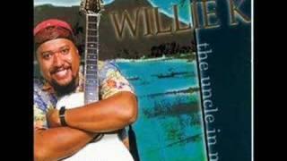 Willie K - You Ku'uipo