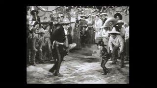 Hasta Que Perdió Jalisco   (película completa) Jorge Negrete