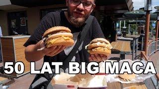 Big Mac vs. Grand Big Mac vs. McJunior   GASTRO VLOG #127