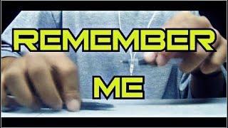 [SƠN TÙNG M-TP] - REMEMBER ME (SlimV 2017 Mix) - Pen Tapping cover by Seiryuu