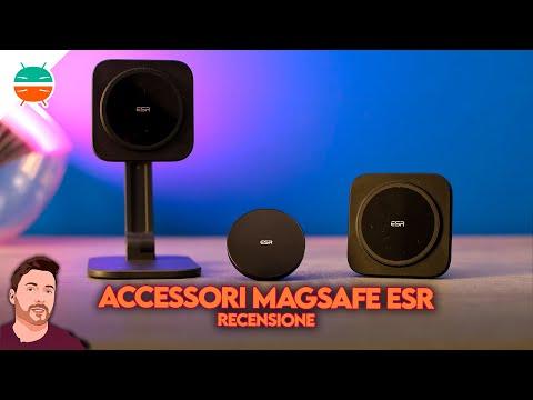 Questi accessori di ESR danno (finalment …