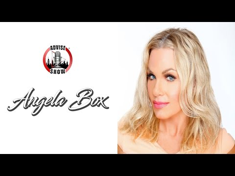 Angela Box Speaks On Trump Presidency,