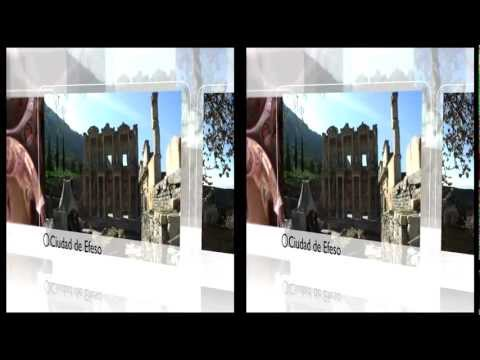 Paisajes de Turkia S3D (RMedia3D.es)