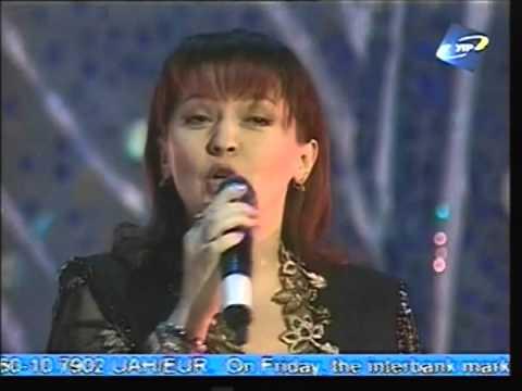 Лілія Сандулеса   Крила любові