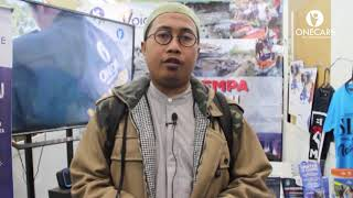 Ust  Yoppy Dukung Program Winter Is Coming