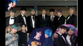 Accusers were wrong about them that night (Taekook/ BTS/ VKOOKV analysis)