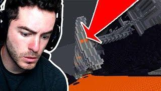 Minecraft: MIND BENDING DROPPER