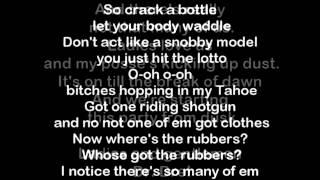 Eminem ft Dr Dre  50 Cent   Crack a Bottle Lyrics  HQ