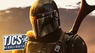 The Mandalorian Becomes #1 Show In The World