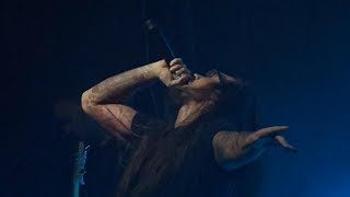 Annisokay - Live @ Station Hall, Moscow 16.03.2019 (Full Show)