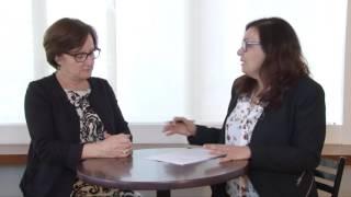 Entrevista com Vicky Bloch