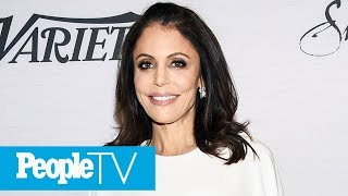 Bethenny Frankel Is Leaving 'The Real Housewives Of New York City' | PeopleTV