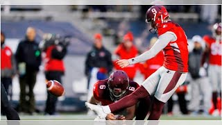 Chicago Bears not expected to sign kicker after tryout