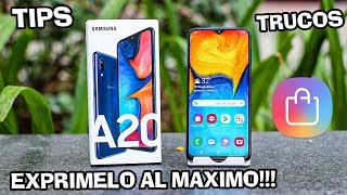 Video Samsung Galaxy A20 txwjT8BA6yw