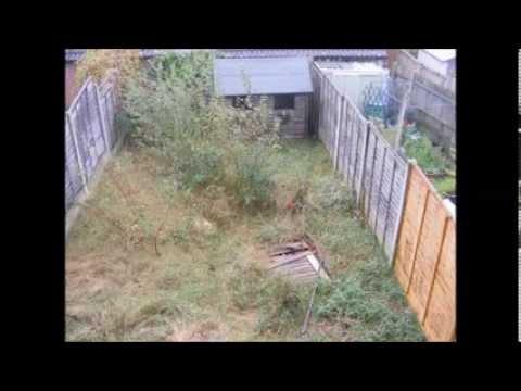 Garden Tidying Broadfield