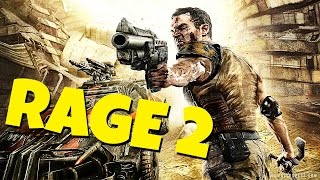 RAGE 2 Might Even Happen!