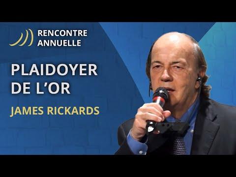 Interview de James RICKARDS