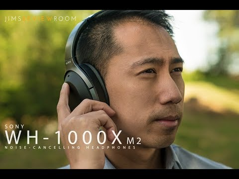 video Sony WH-1000X M2 Wireless headphones: A Complete Review