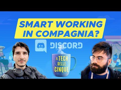 Smart working: da soli o in compagnia?